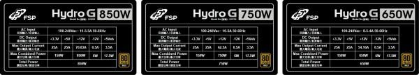 FSP Hydro G