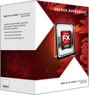 AMD FX-8310