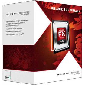 AMD A6-5400K и FX-8350