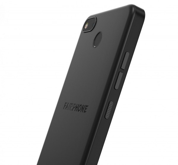 Fairphone 3+