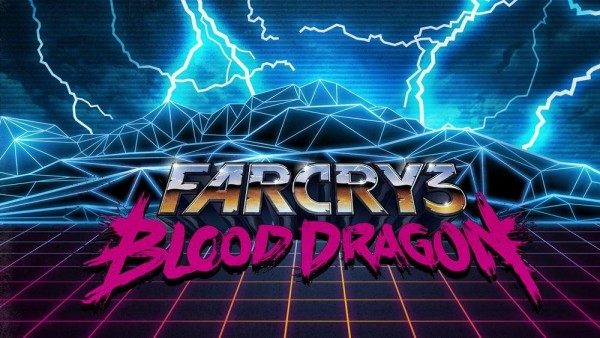 Never Settle Reloaded, FarCry 3: Blood Dragon
