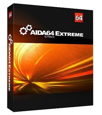 FinalWire AIDA64 v5.20