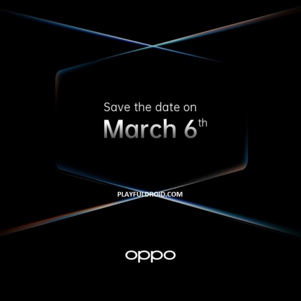 Oppo Find X2 и Oppo Find X2 Pro