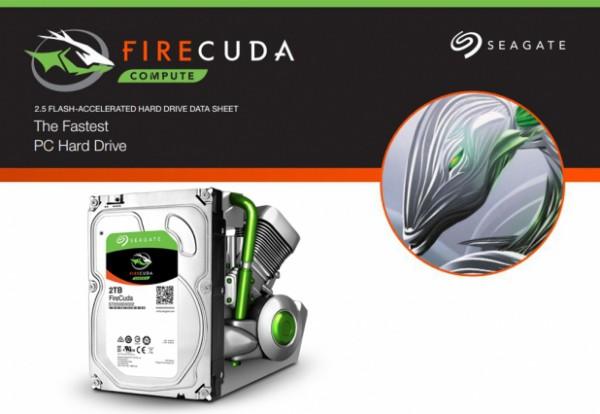 FireCuda SSHD