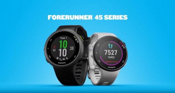Forerunner 4545S