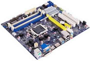 Foxconn Q77M