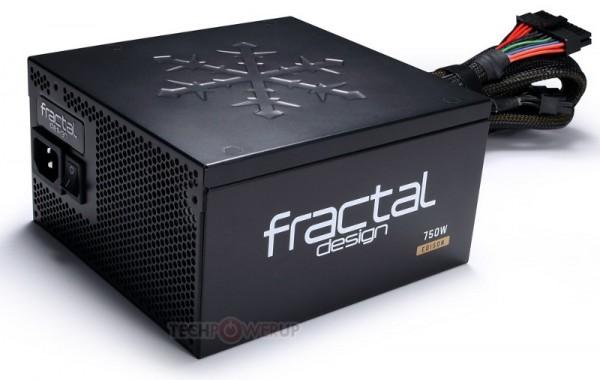 Fractal Design Edison M