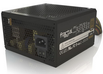 Fractal Design Integra R2