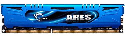 G.Skill Ares DDR3