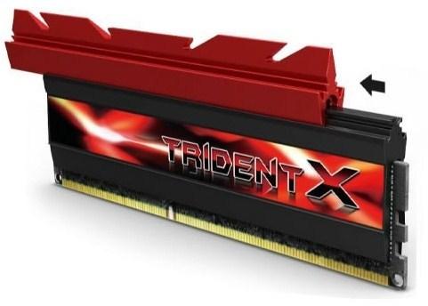 G.Skill Trident X
