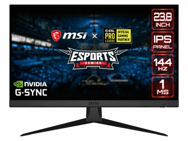 MSI Optix G242