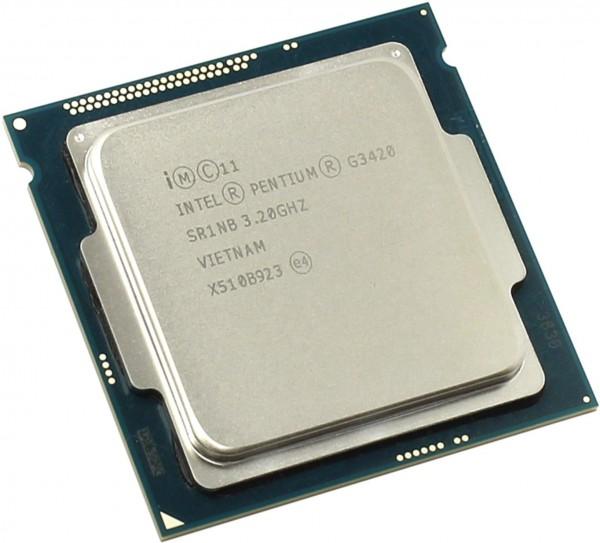 Pentium G3420