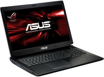ASUS G750JX и G750JH