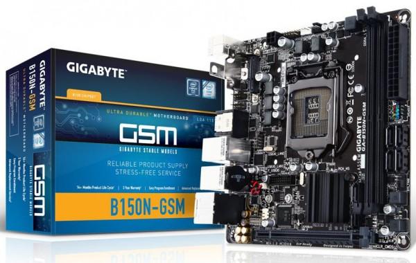 Gigabyte GA-B150N-GSM