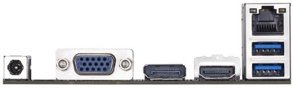 Gigabyte GA-H310MSTX-HD
