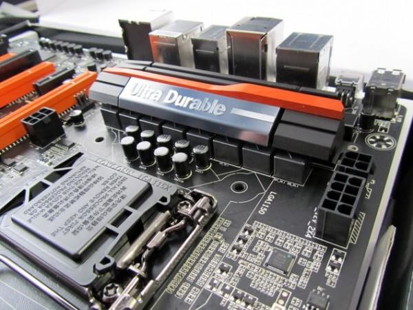 Gigabyte GA-Z87X-OC
