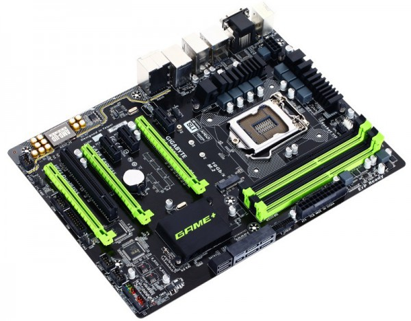 Gigabyte GA-Z97X-Game Plus