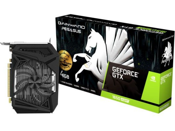 GAINWARD GTX 1650 SUPER Pegasus