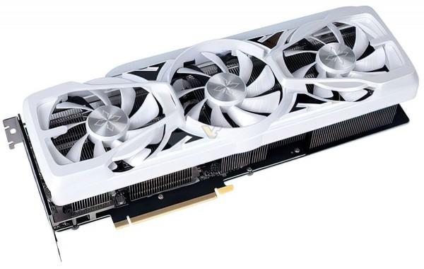 Gainward GeForce RTX 3070 Ti Star