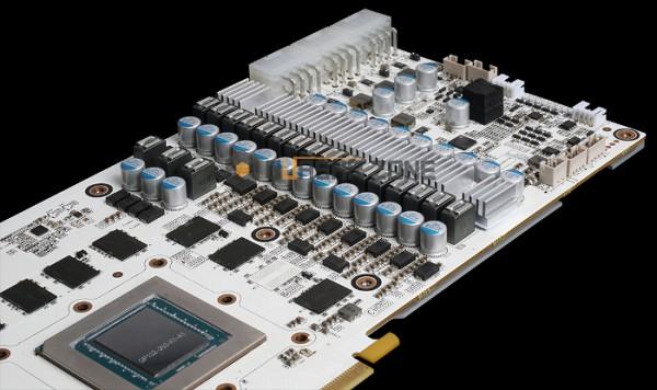 Galax GeForce GTX 1080 Ti Hall of Fame