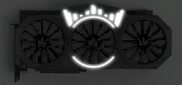 Galax GeForce GTX 1080 Ti Hall of Fame Edition