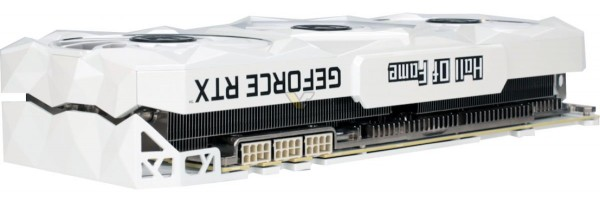 Galax GeForce RTX 3080 Ti HOF OC Lab Edition