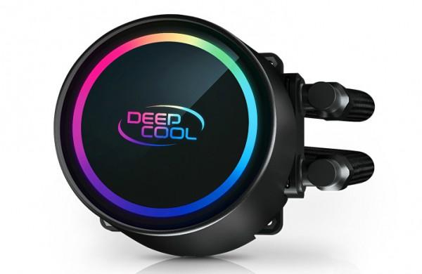 Deepcool GAMMAXX L240 A-RGB и GAMMAXX L360 A-RGB