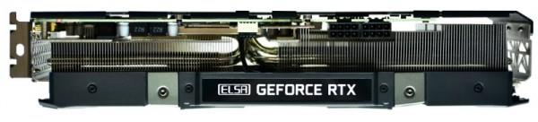 ELSA GeForce RTX 3070 ERAZOR X