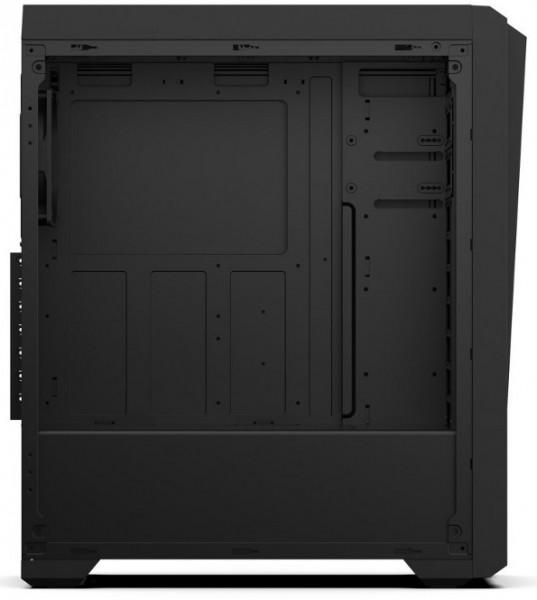 SilentiumPC Gladius GD8 TG ARGB Pure Black