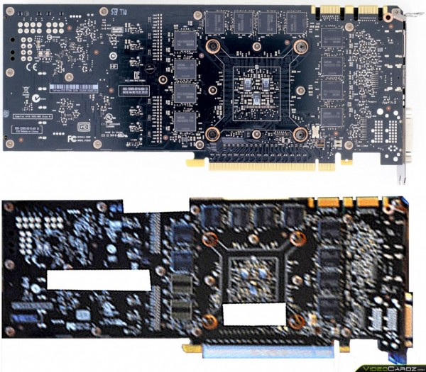 NVIDIA GeForce GTX Titan LE