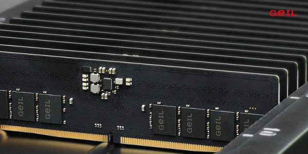 GeIL анонсировала оперативную память Polaris RGB стандарта DDR5 частотой до 7200 МГц