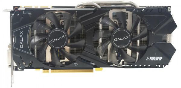 Galax GeForce GTX 970 Exoc Sniper