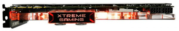 Gigabyte GeForce GTX 1080 Waterforce WB (GV-N1080XTREME WB-8GD)