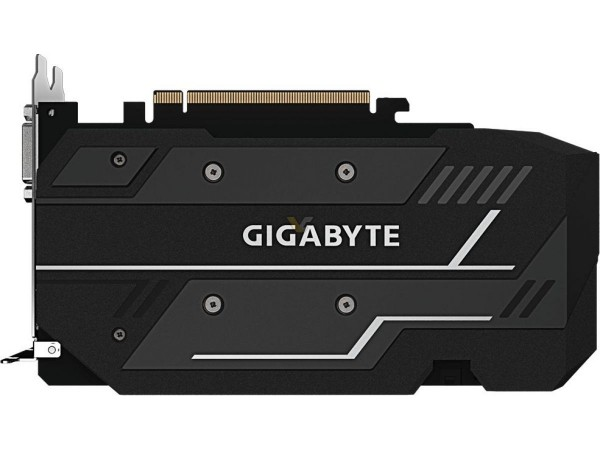 GIGABYTE GTX 1650 SUPER WindForce