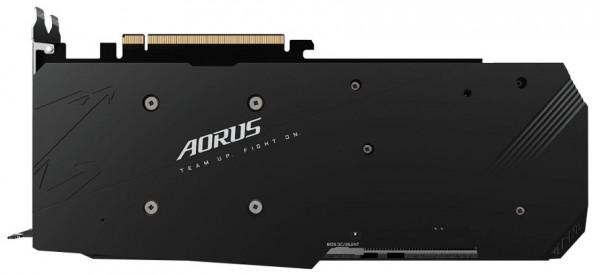 Gigabyte Radeon RX 5700 XT AORUS