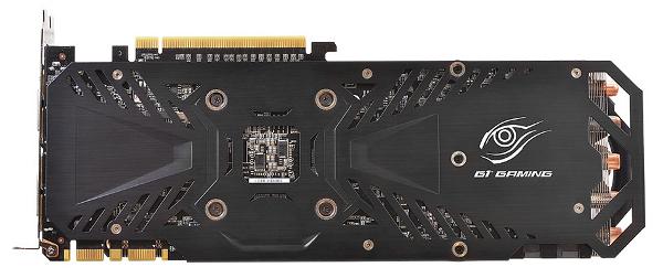 Gigabyte GV-N980G1 GAMING-4GD