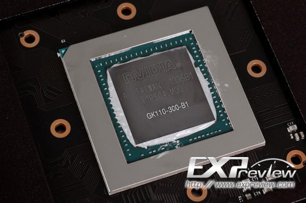 GK110-300 B1