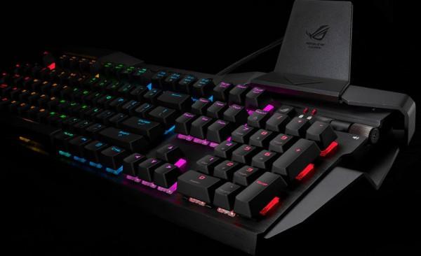 ASUS Horus GK2000 RGB