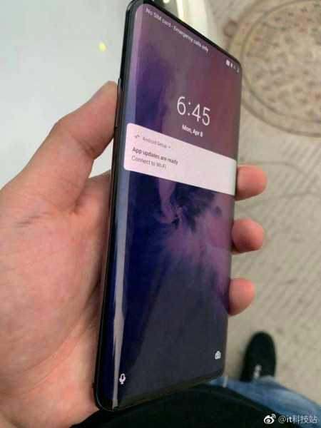 OnePlus 7 Pro, GM1915