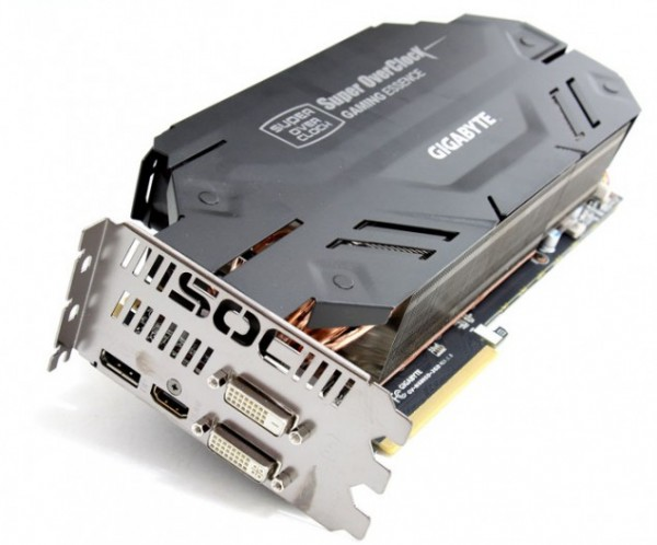 Gigabyte GeForce GTX 780 SOC