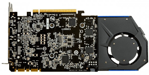 Gigabyte GeForce GTX 970 Twin-Turbo