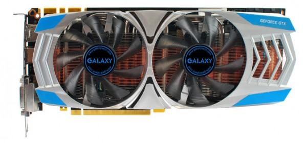 Galaxy GeForce GTX 780 GC