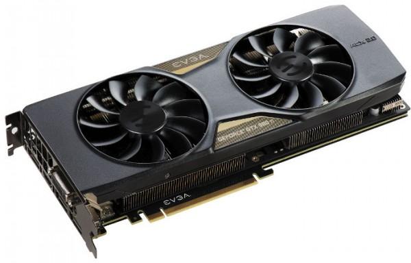 EVGA GeForce GTX 980 Ti FTW ACX 2.0+