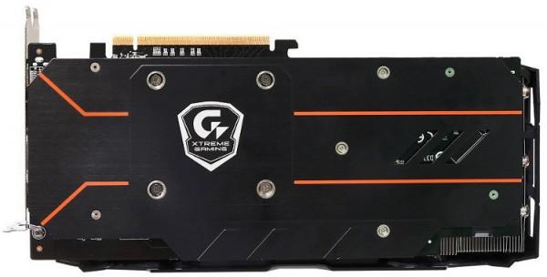 Gigabyte GeForce GTX 1060 Xtreme (GV-N1060XTREME-6GD)
