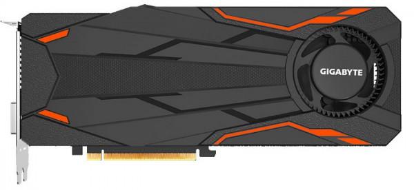 Gigabyte GeForce GTX 1080 TT (GV-N1080TTOC-8GD)