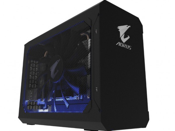 Gigabite AORUS RTX 2070 GAMING BOX