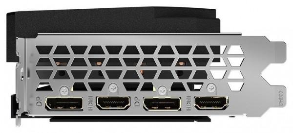 Gigabyte AORUS GeForce RTX 3060 Ti ELITE 8G