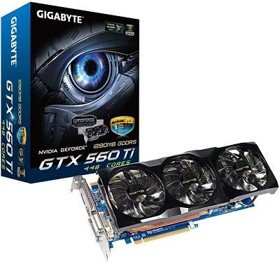 Gigabyte GV-N560448-13I