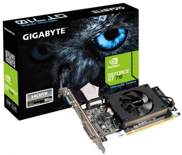 GV-N710D3 -1GL-R2.0