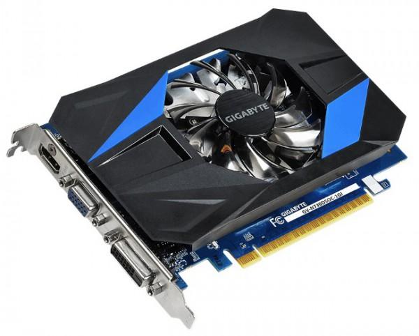 Gigabyte GeForce 730 (GV-N730D5OC-1GI)